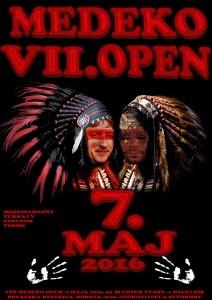 medeko open 6